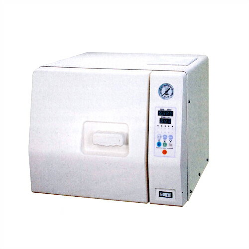 「小型包装品高圧蒸気滅菌器」伊藤超短波 サーボクレーブ TE-241ER 【smtb-s】