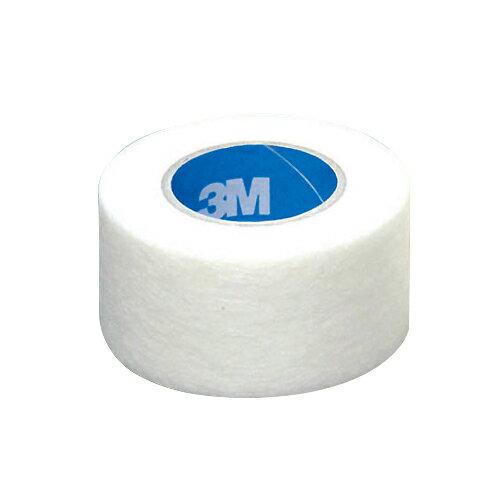 通気性にすぐれた 低アレルギー性テープ 用途も広く ポピュラーな製品 「メール便 定形外 ポスト投函 送料無料」3M ホワイト 非伸縮固定テープ smtb-s 1530-2 1巻 現金特価 人気 おすすめ サージカルテープ マイクロポア 全長9.1mx幅5.0cm
