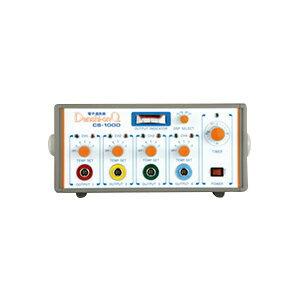 「カナケン」電子温灸器 CS-1000 KB-125 【smtb-s】