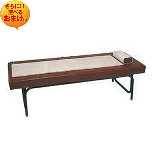 「温熱治療器」「正規代理店」湿熱ホットパック カナケン カナホット 替えカバー ベッド用(KANAHOT BED) KB-221B+さらに選べるおまけ付き