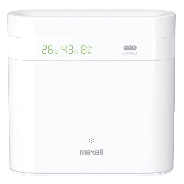 日本メーカー新品 マクセル MXAP-DAE280WH オゾン除菌 消臭器 エアロプラス ホワイト オゾネオ テレビで話題