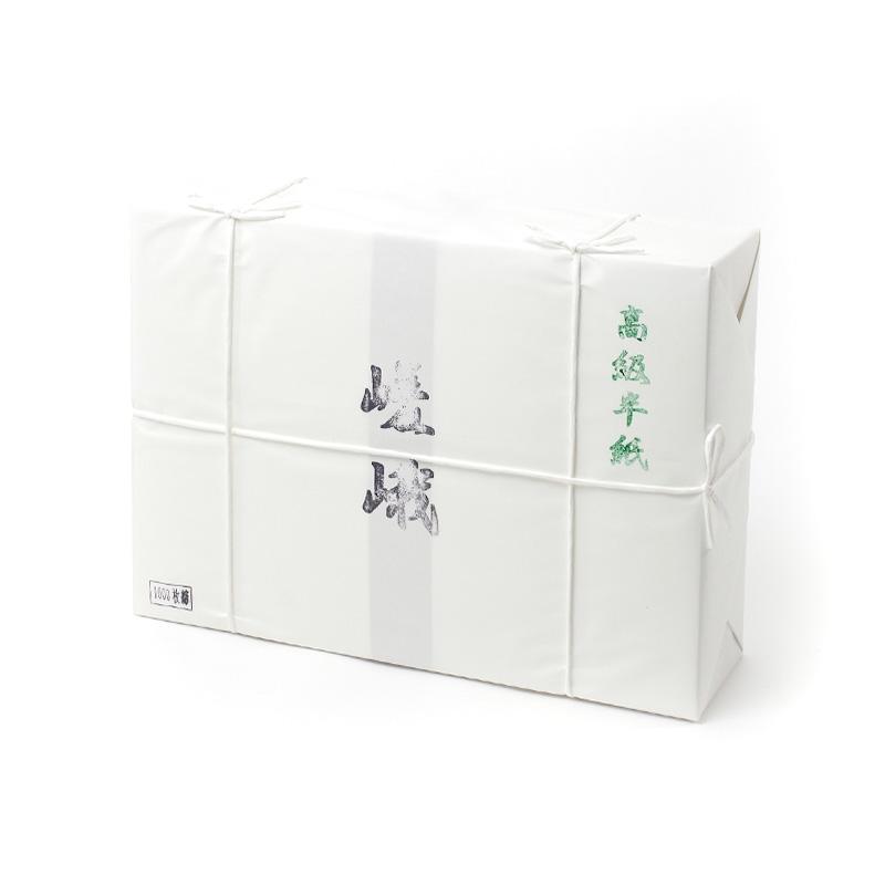 書道 漢字用半紙 【嵯峨半紙 1000枚】