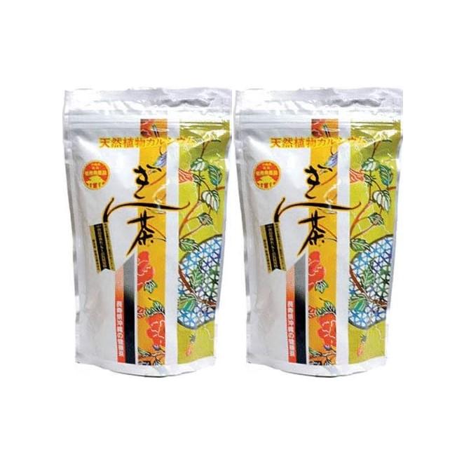 お子様からお年寄りまで 2袋 ぎん茶 ティーバック ギンネム茶 新着セール 4g×60包×2袋 豊富なカルシウムとミネラルを含んだ健康茶 120包 激安☆超特価