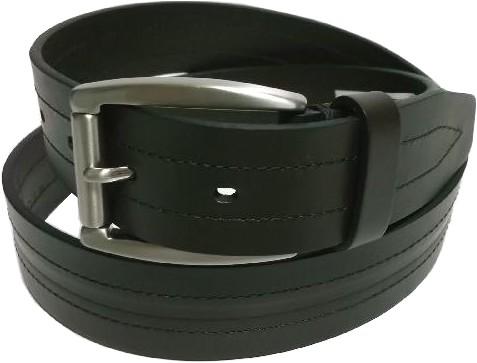 トラファルガー 本革製 レザーベルト 茶 ブラウン メンズ TRAFALGAR LEATHER BELT 006