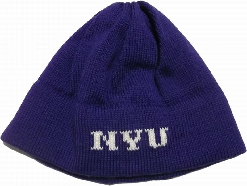 Made in USAのお洒落なニット帽です バーモントオリジナルズ ランキングTOP10 ニットキャップ アメリカ製 激安☆超特価 ニット帽 Originals Vermont メンズ KNIT 001 CAP パープル