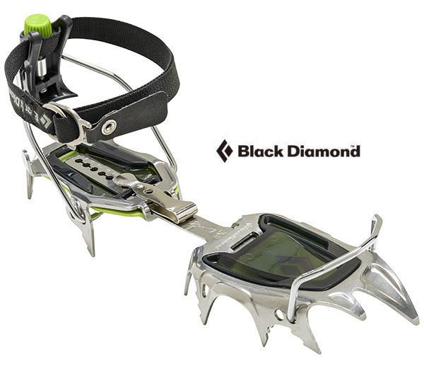 【ブラックダイヤモンド】スナッグル トゥース-送料無料-