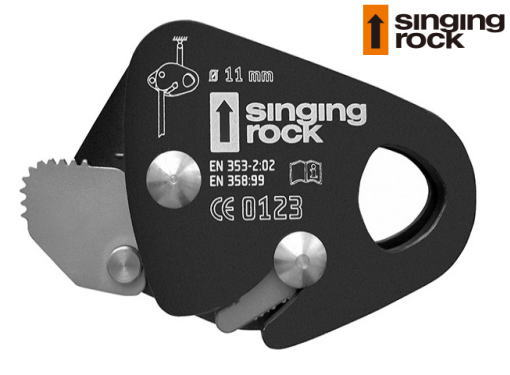 【 SINGING ROCK 】LOCKER セルフブレーキング・デバイス●送料無料●