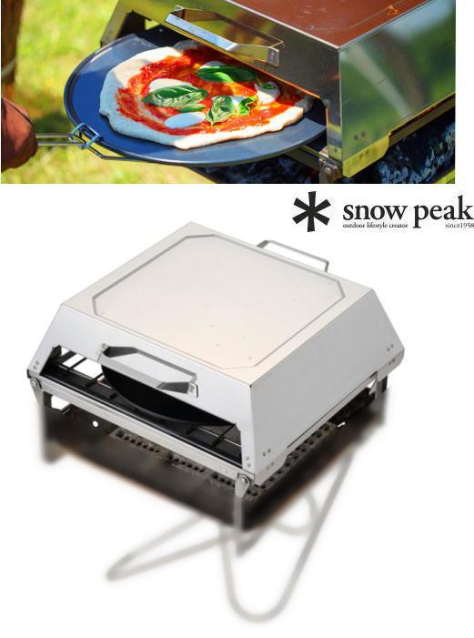 【スノーピーク】Field Oven  フィールドオーブン●送料無料●