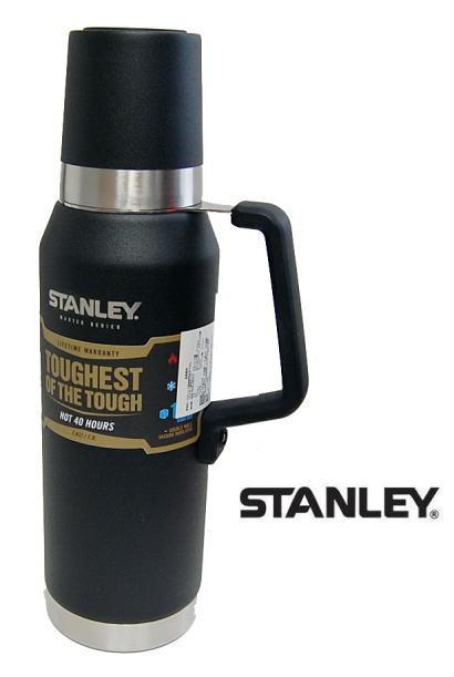 【 STANLEY 】マスター真空ボトル 1.3L