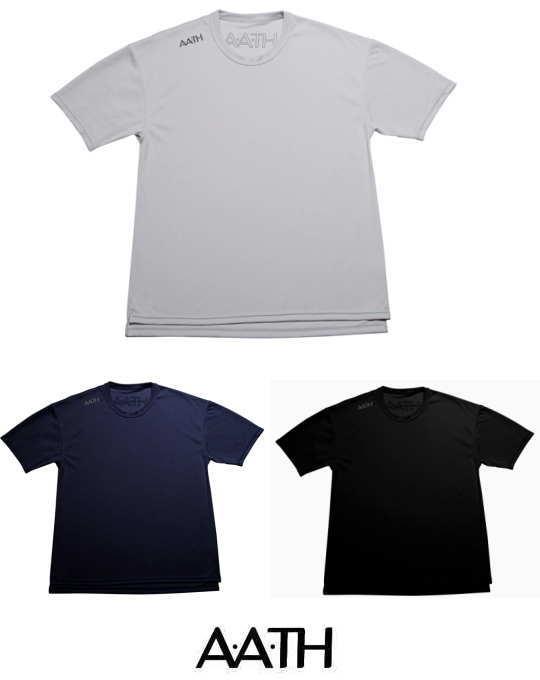 【 A.A.TH 】A.A.TH ハーフTシャツ●送料無料●
