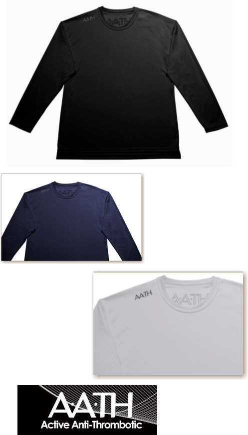 【 A.A.TH 】A.A.TH ロングTシャツ●送料無料●