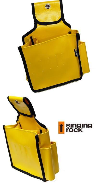 【 SINGING ROCK 】Tool Bagツールバッグ●送料無料●
