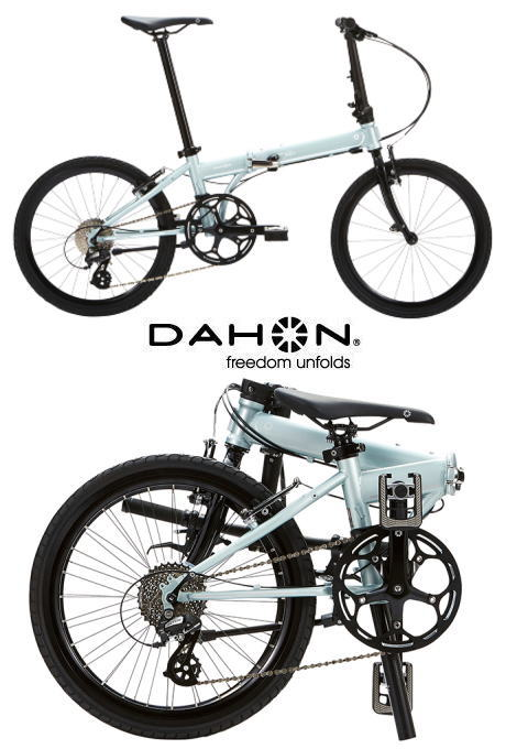 【 DAHON 】Speed Falco スピードファルコ 8 Speed●送料無料●