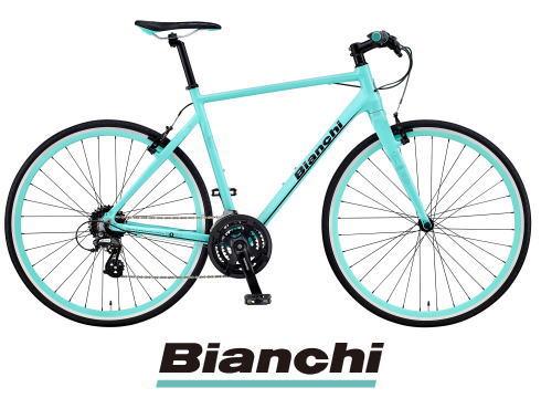 【 Bianchi 】(ビアンキ)ROMA 4●送料無料●