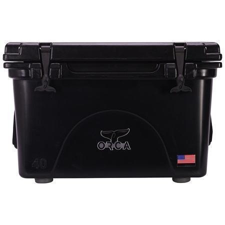 【 ORCA 】オルカ ORCA Coolers 40 Quartクーラーボックス40QT●送料無料●