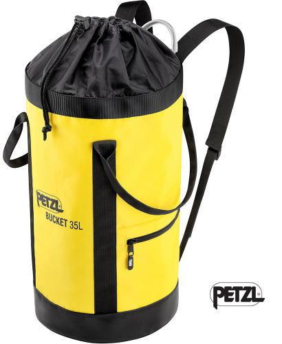【 PETZL 】BUCKET(バケット)35リットル