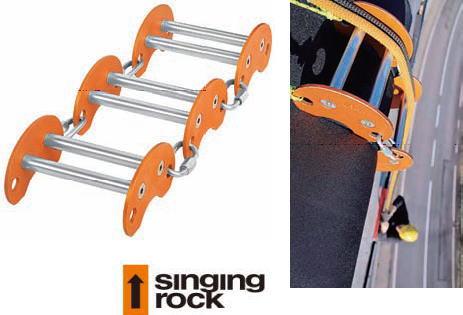 【 SINGING ROCK 】Edge Rollerエッジローラー(エッジプロテクション)●送料無料●