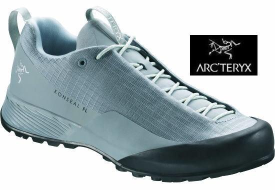 【 ARC'TERYX 】アークテリクスKonseal FL Shoe Women's コンシール FL シューズ ウィメンズ●送料無料●