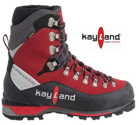 【 KAYLAND 】Super Ice EVO Gore-Tex Men's  【 50% OFF ! 】●送料無料●