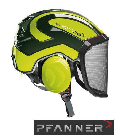 ≪メーカー取り寄せ商品≫ PFANNER ファナープロトス インテグラル ヘルメット≪オリーブシリーズ≫-送料無料- フォレスト SALENEW大人気 オンライン限定商品