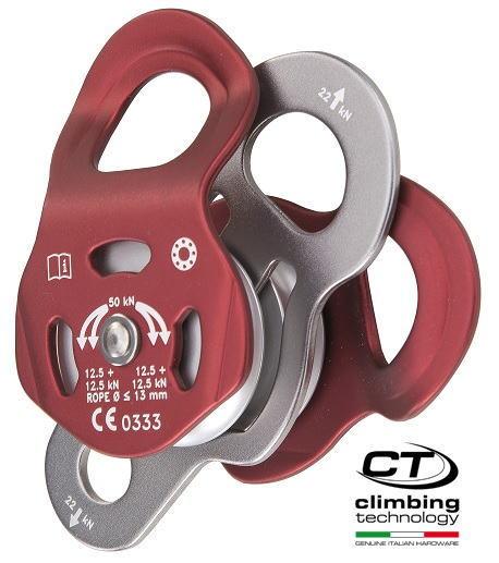 【 climbing technology 】 クライミングテクノロジーオービターT