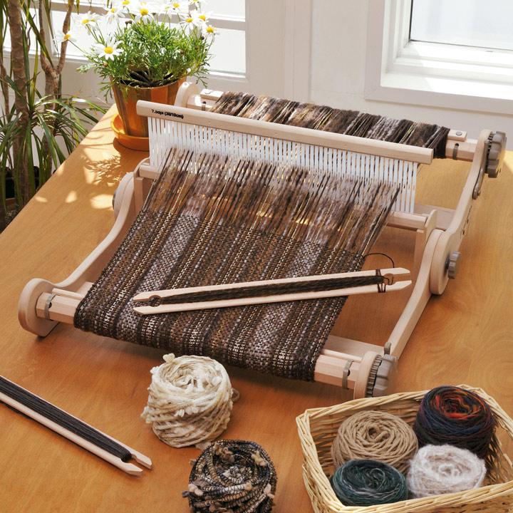 編み物 手織り機 ハマナカ「オリヴィエ」 オリヴィエ アルテア