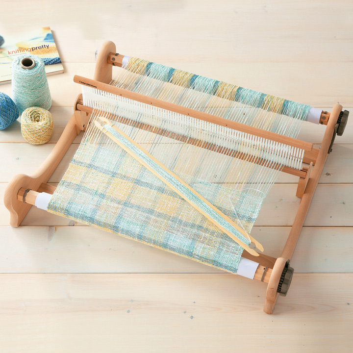 編み物 手織り機 ハマナカ「オリヴィエ」 オリヴィエ60