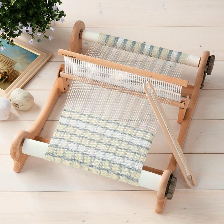 編み物 手織り機 ハマナカ「オリヴィエ」 オリヴィエ40 織り機 オリヴィエ ハマナカ 手織り 
