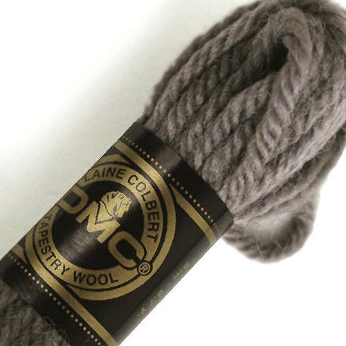 dmc 贈答 4番 タペストリーウール 7626 ブラウン グレー系 ウール刺しゅう糸 ウール刺繍 刺しゅう糸 DMC ディー ウール糸 初回限定 エム タペストリー糸 ししゅう糸 シー 刺繍糸 DMCの糸 ニードルポイント