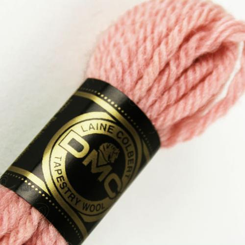 dmc 4番 タペストリーウール 7221 レッド ピンク系 ウール刺しゅう糸 ウール刺繍 買取 刺しゅう糸 DMC 全商品オープニング価格 タペストリー糸 DMCの糸 ディー ししゅう糸 エム ウール糸 ニードルポイント 刺繍糸 シー
