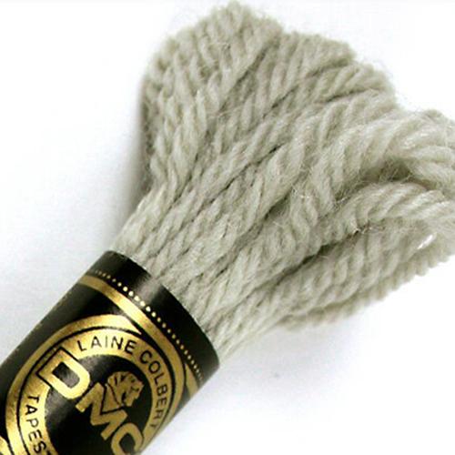 dmc 4番 タペストリーウール 出荷 7321 グリーン系 ウール刺しゅう糸 ウール刺繍 刺しゅう糸 DMC ウール糸 DMCの糸 刺繍糸 エム ニードルポイント 世界の人気ブランド シー ししゅう糸 ディー タペストリー糸