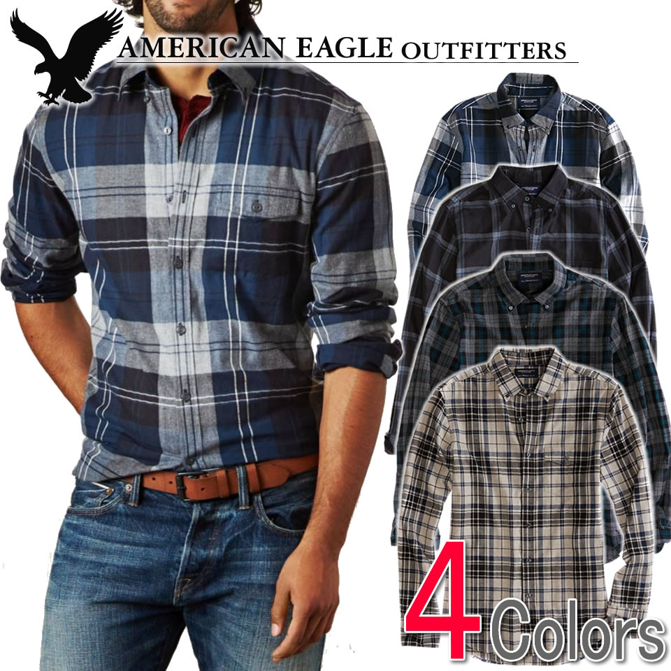 shushubiz | Rakuten Global Market: American eagle men banian AE ...