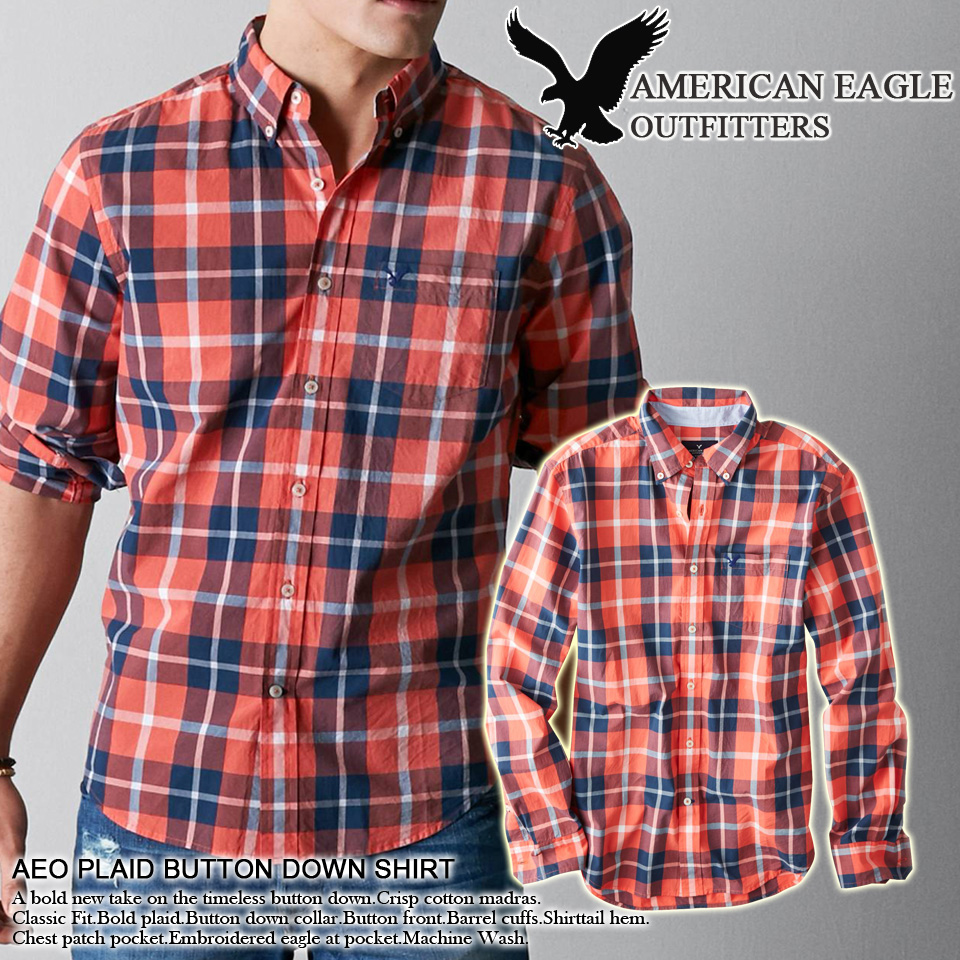 Plaid Button Down Shirt Mens | Artee Shirt