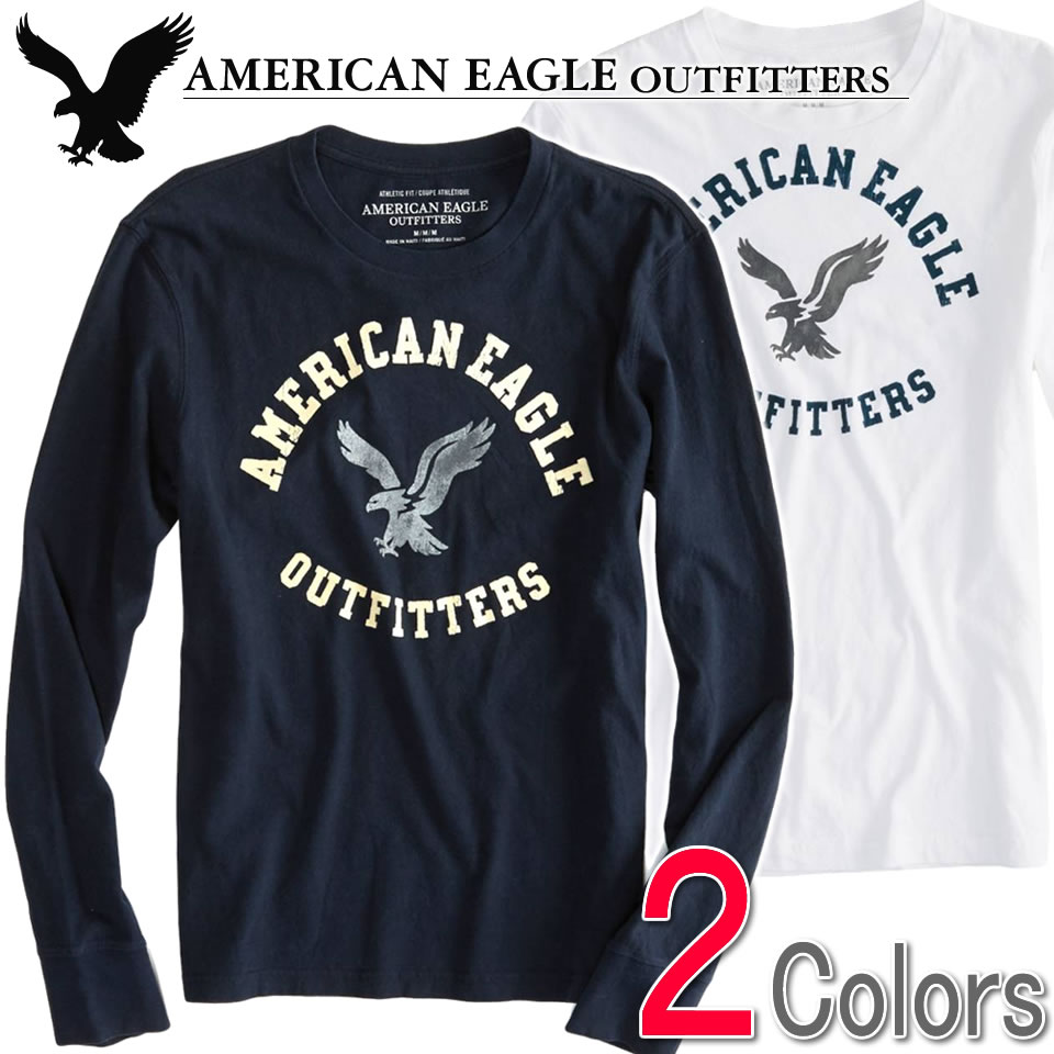 shushubiz | Rakuten Global Market: American eagle men Ron T AE ...