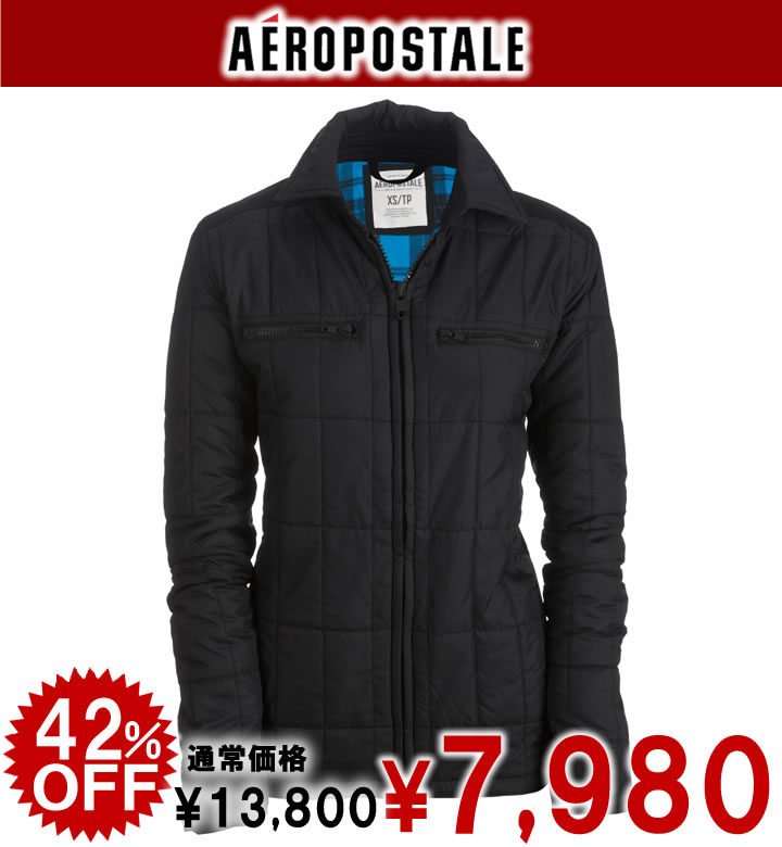 Shushubiz Rakuten Global Market Aero87 Pos Tail Men Jacket Aero