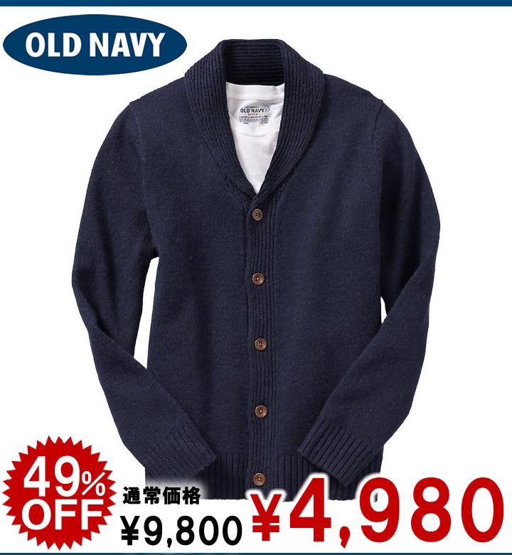shushubiz | Rakuten Global Market: Old Navy mens Cardigan Men's ...