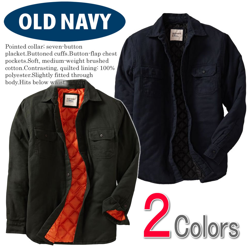 shushubiz | Rakuten Global Market: Two colors (649324) of old navy ...