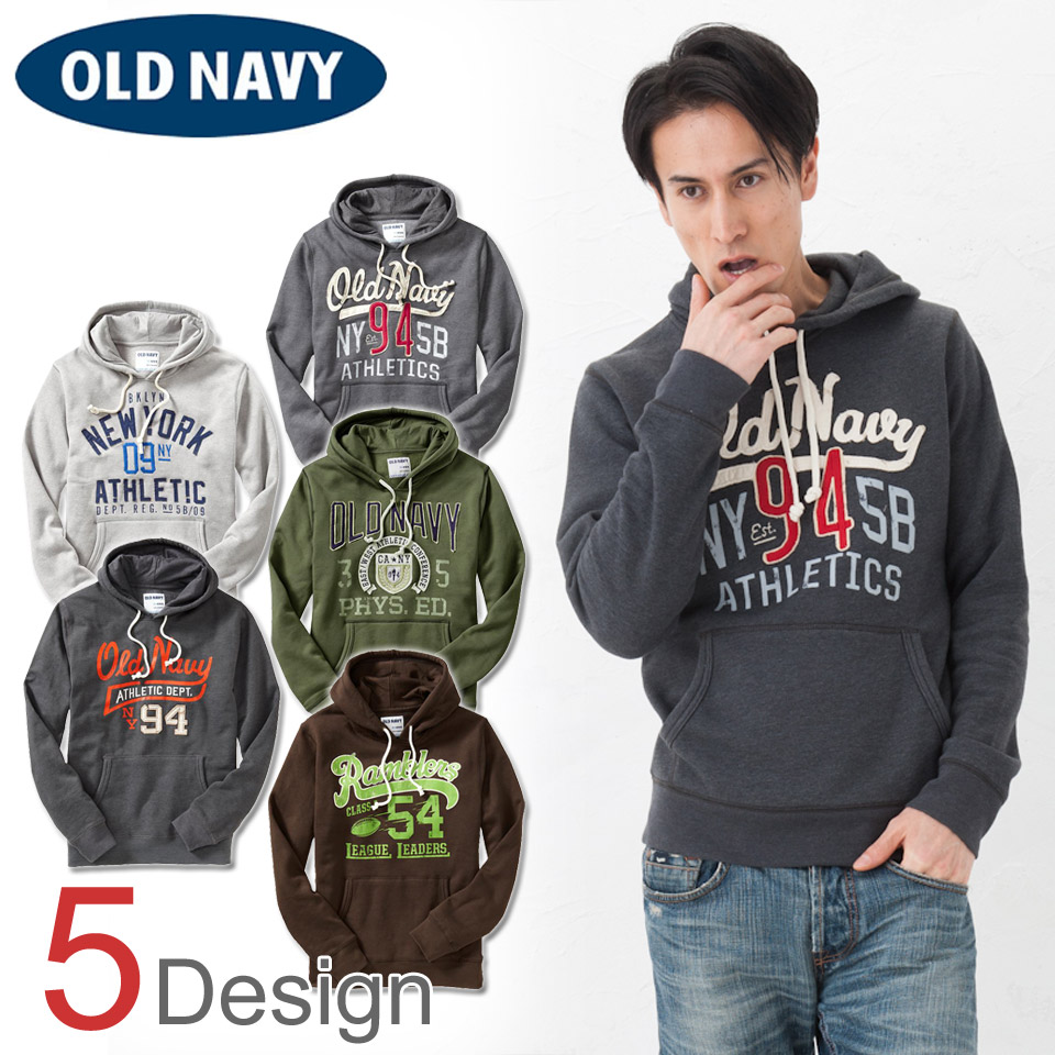 shushubiz | Rakuten Global Market: Old Navy mens pullover Parker ...