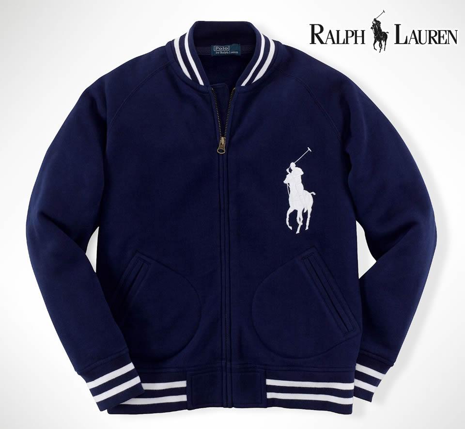 47c8b3019 shushubiz  Polo Ralph Lauren Boys truck jacket Cotton Baseball ...