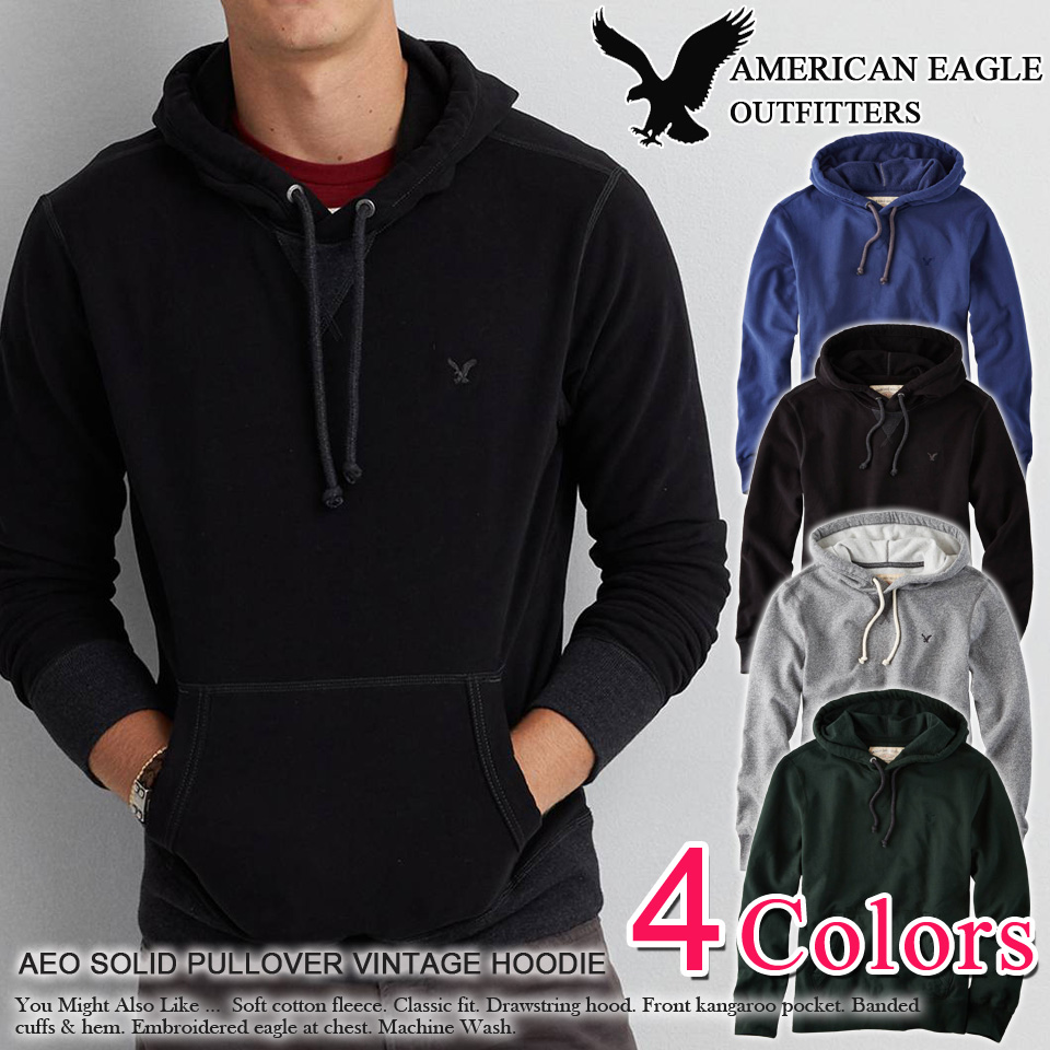 Shushubiz New Year 2015 Ae Solid Pullover Vintage Aeo Kangaroo 2 Colors Kingdom Mesenger Bag M L Xl Hoodie 4 0193 9299 Xxl Xxxl Over 10800 Yen