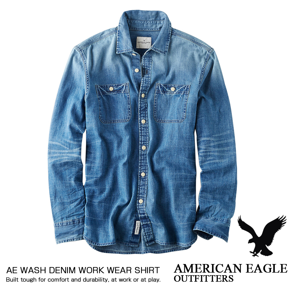 e72e45c973f8 □There is the size that is big to a gift more than American eagle men ...