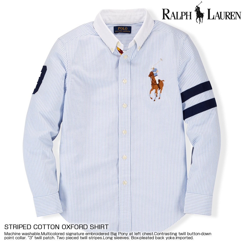 afc4dafb ☆There is the size that is big to a gift more than polo Ralph Lauren ...