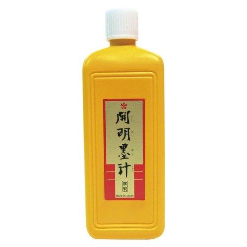 開明墨汁 墨汁400ml 【開明製】BO1020