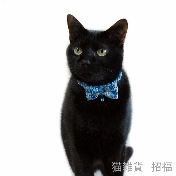 手作りの猫用首輪 猫 日本全国 送料無料 首輪 リボンとシュシュ 鈴 猫雑貨招福 輸入 安全