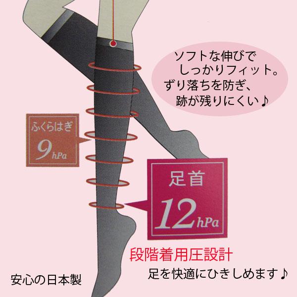 Socks stockings hard run!
