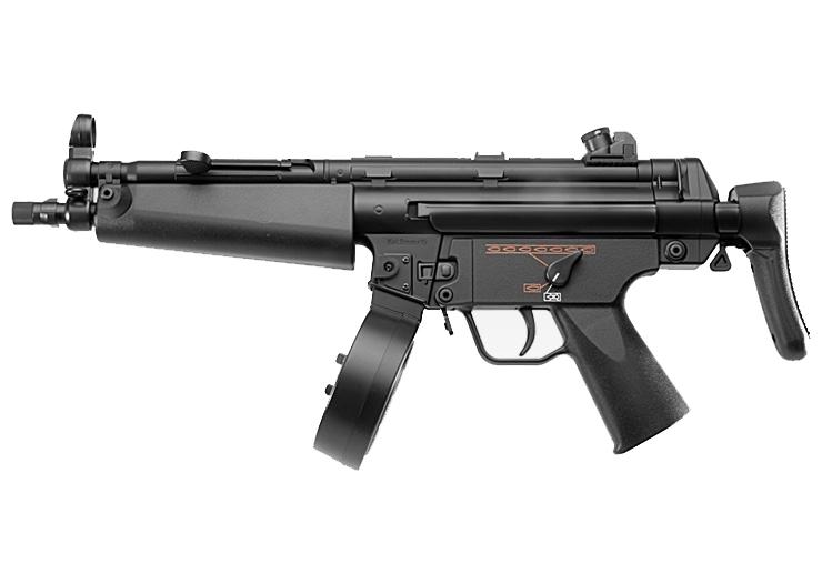 東京マルイ H&K MP5A5 HC