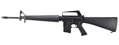 WE ガスブローバック M16A1 無刻印