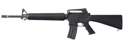WE ガスブローバック M16A3 無刻印