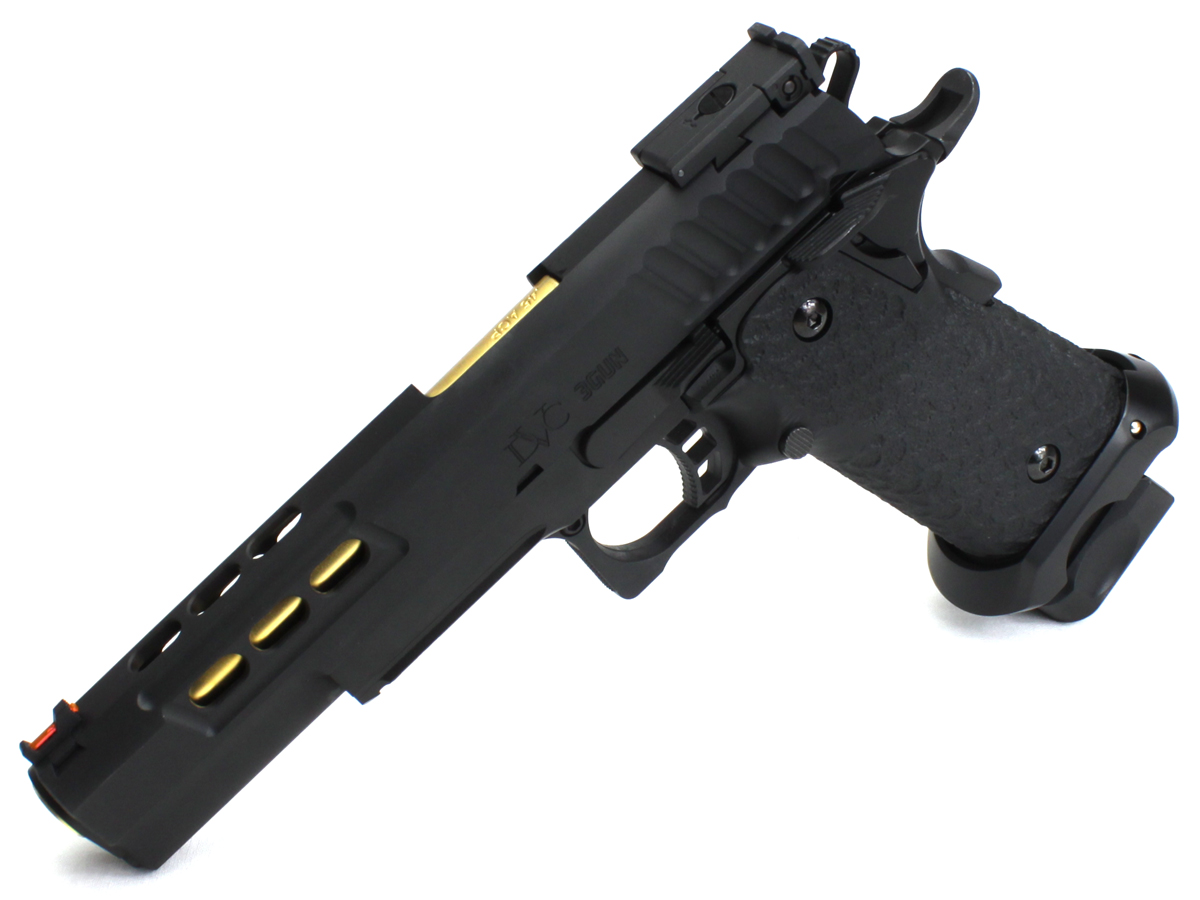 EMG STI International DVC 3-GUN 2011Pistol