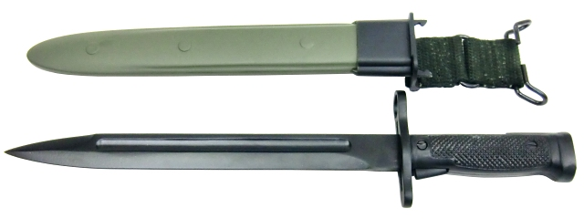 WINDLASS 12387 64式銃剣 ブラック